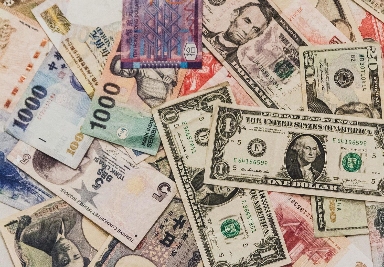 お金のトリビア